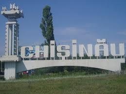 Chisinau Moldavie
