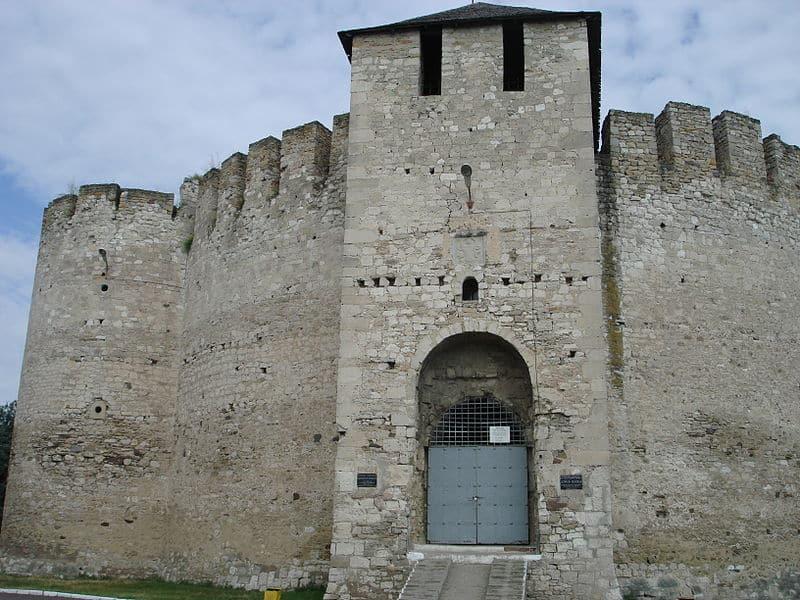 Citadelle de Soroca